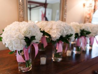 Creative Occasions Events Flowers & Gifts 1