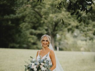 The White Magnolia Bridal Collection 3