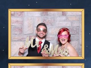 All Events Photo Booth Entertainment 1