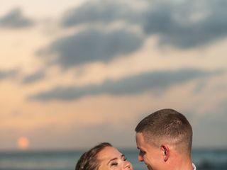 Aruba Wedding 6