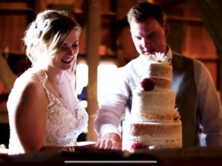 Bows & Veils Wedding Videography 5