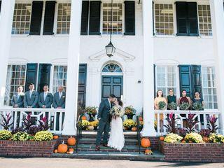 Trenton Country Club 7