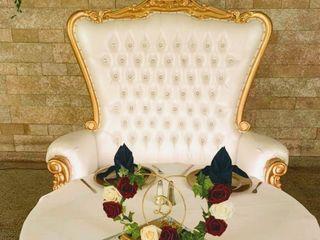 Simply Unique Weddings & Events 5
