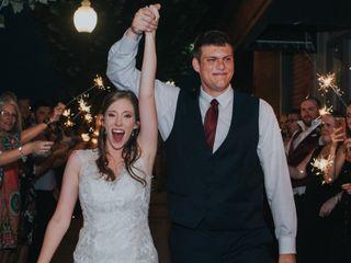 Broadway Bridal Sparklers 2