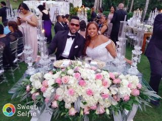 Crazy Flowers Wedding And Event Planners 4
