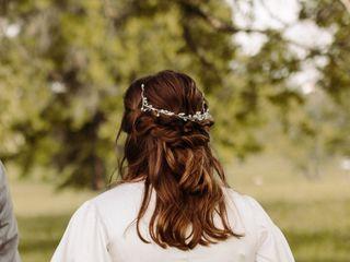 Amy Freudenberg Hair Design 1
