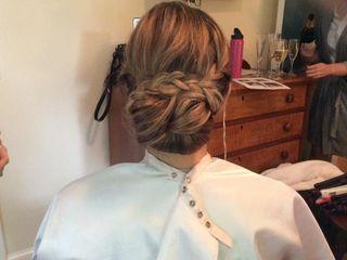 Patty Bassett Hair Design 2