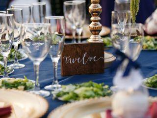 The Petite Bee Weddings & Events 1