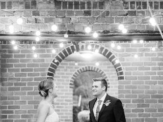 Historic Mankin Mansion Wedding Resort 6