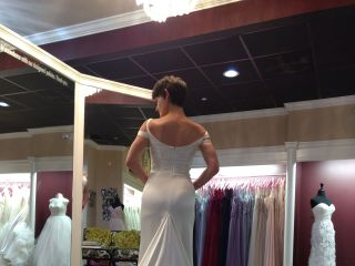 Soliloquy Bridal Couture 7
