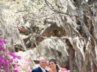 Magnolia Plantation and Gardens 5