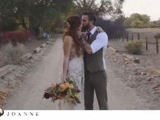 Emily Joanne Wedding Films & Photography 1