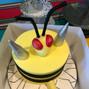 Bonnie Brunt Cakes 9