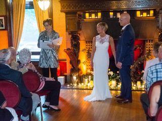 Annemarie Juhlian, Seattle Wedding Officiant & Minister 3