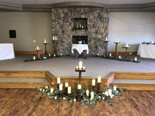 Country Creek Reception Hall 3