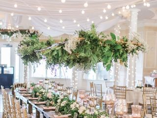The Day of Wedding Planner & More 4