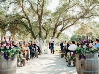Dodasa Ranch Weddings & Events 6