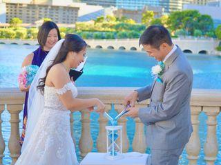 Forever Sunny Weddings 4
