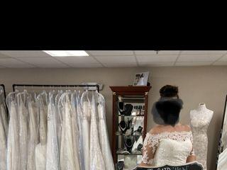 Fairytale Brides on a Shoestring Boutique 3
