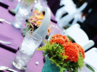 Shady Grove Flowers 5