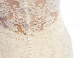 Carrie's Bridal Collection 5