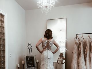 Stella's Bridal Boutique 2