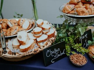Catering by Christy 2