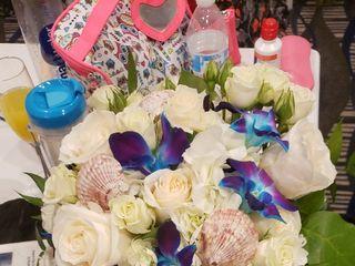 Violets In Bloom Florist 1