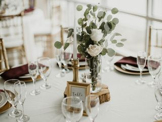 TMR Event Planning and Linens LLC 1