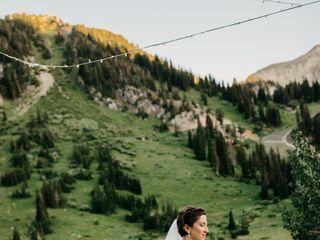 Harlow Brides 1