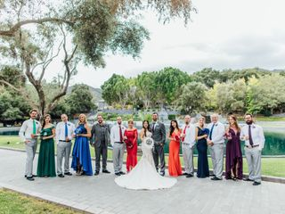 Enchanted Forest Weddings 2