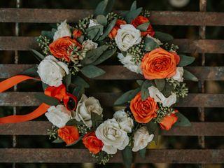 Yonan's Floral 4