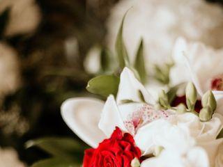 Fuji Floral Design 4