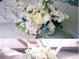 The Faux Bouquets 3