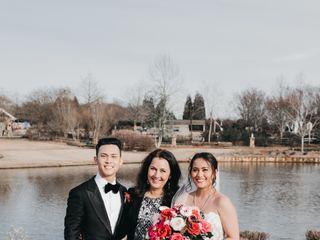 Helping Hand Parties & Weddings 3