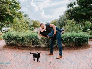 Atlanta Dahlia Photography 1