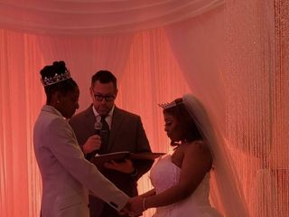Vibrant Ceremonies 1