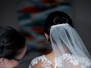 Love & Lace Bridal Boutique 7