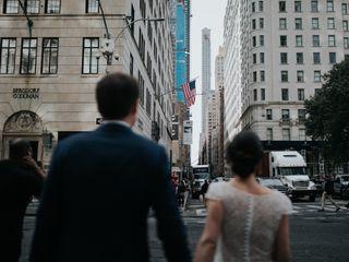 New York Paris Connection 2