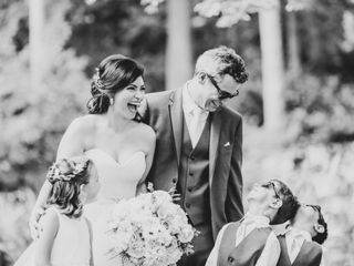 Crane's Chicago Wedding Photography 1