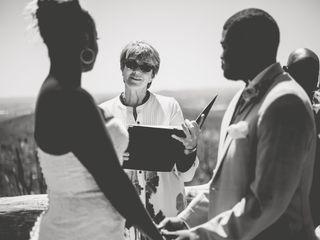 A Beautiful Ceremony by Rev. Christine 7