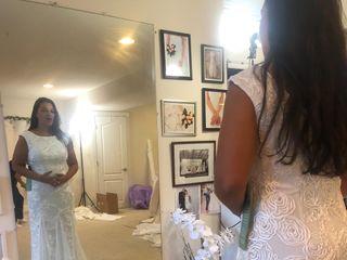 Fashion Irina-Custom Wedding Gowns 4
