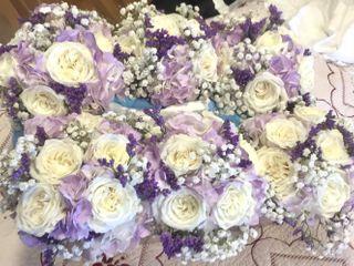Van Nuys Wedding Flowers 2