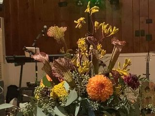Risher Van Horn Florist 1