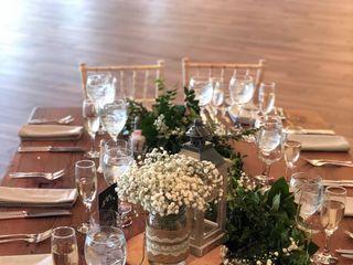 Florentina Flowers and Event Design 7