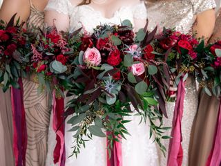 Rosy and Shaun Wedding Photography 3