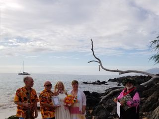Maui Me Weddings 1
