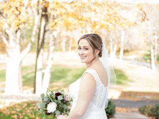 Lastrina Girls Bridal Salon 4