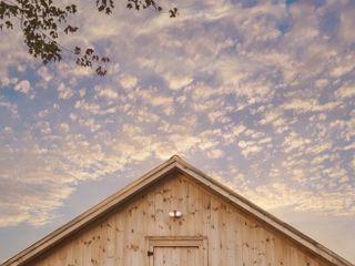 The Barn on Gobeille Farm 3