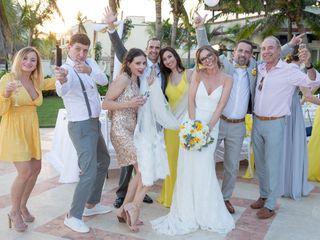 Seaside Weddings 4